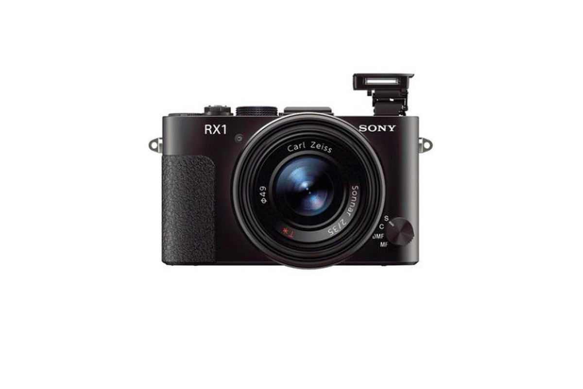 Leaked Sony RX1 camera could put full frame DSLR quality in your ...