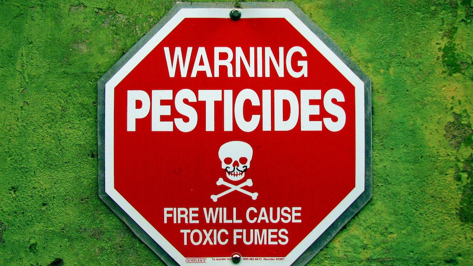 Pesticides are everywhere, and more dangerous than you realize - The Verge