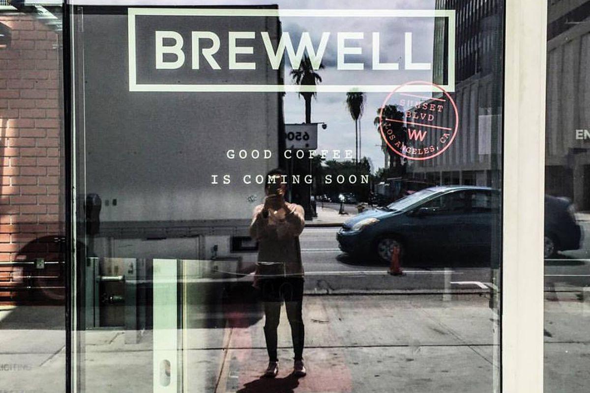 BrewWell, Hollywood