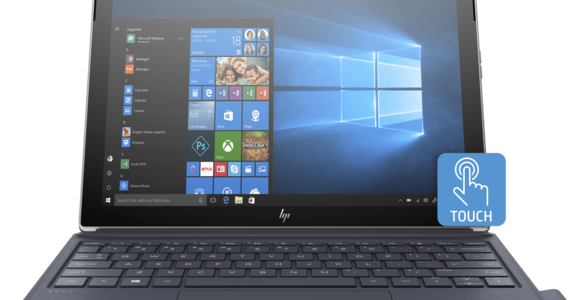 HP's First Windows 10 ARM PC is Available for Preorder