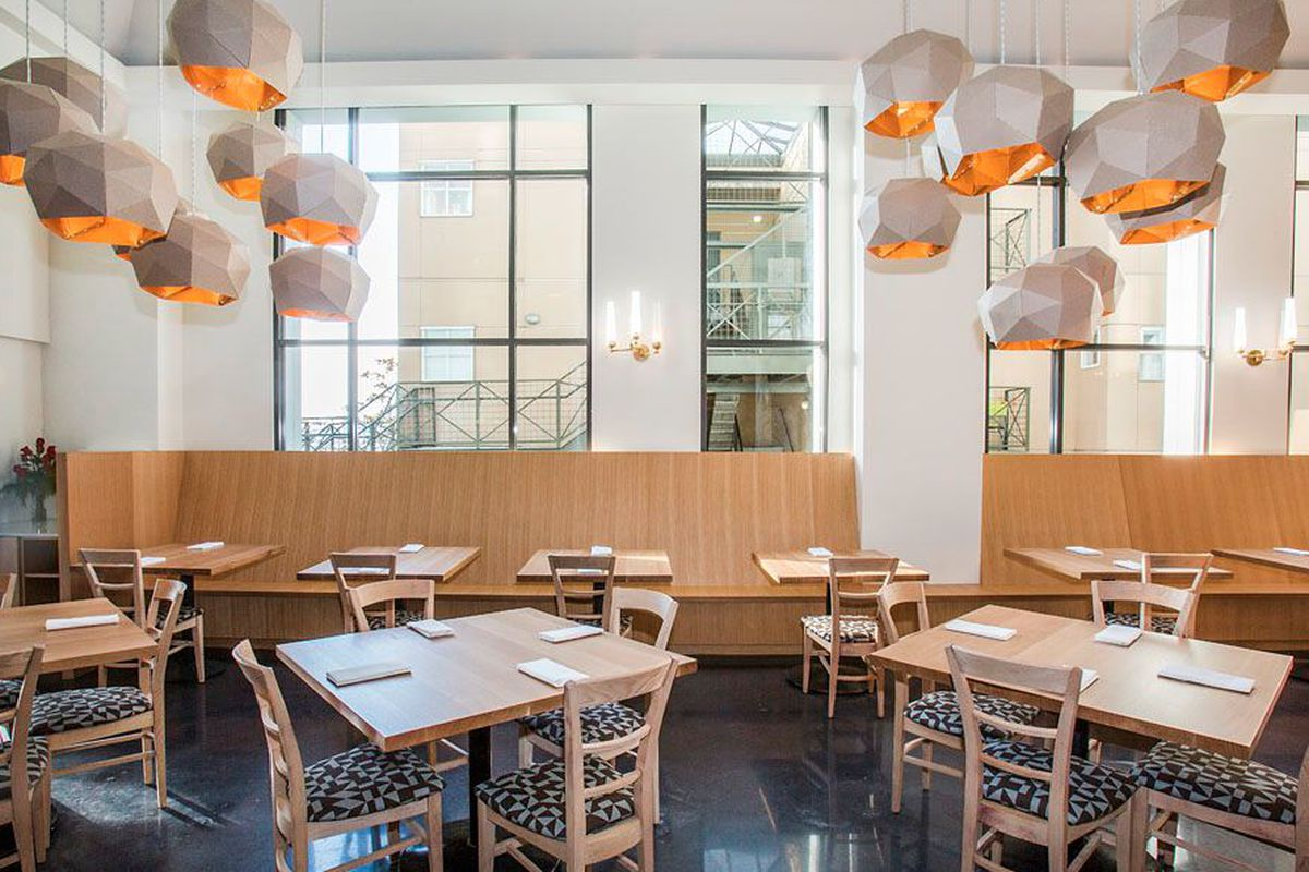 """<a href=""""http://seattle.eater.com/archives/2013/12/09/introducing-jason-strattons-aragona-opening-today.php"""">Aragona, Seattle</a>."""