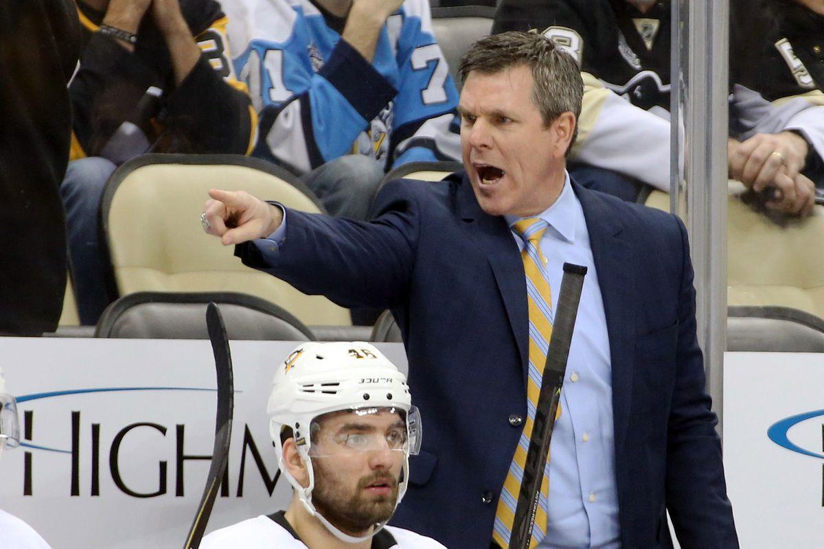 NHL: Anaheim Ducks at Pittsburgh Penguins