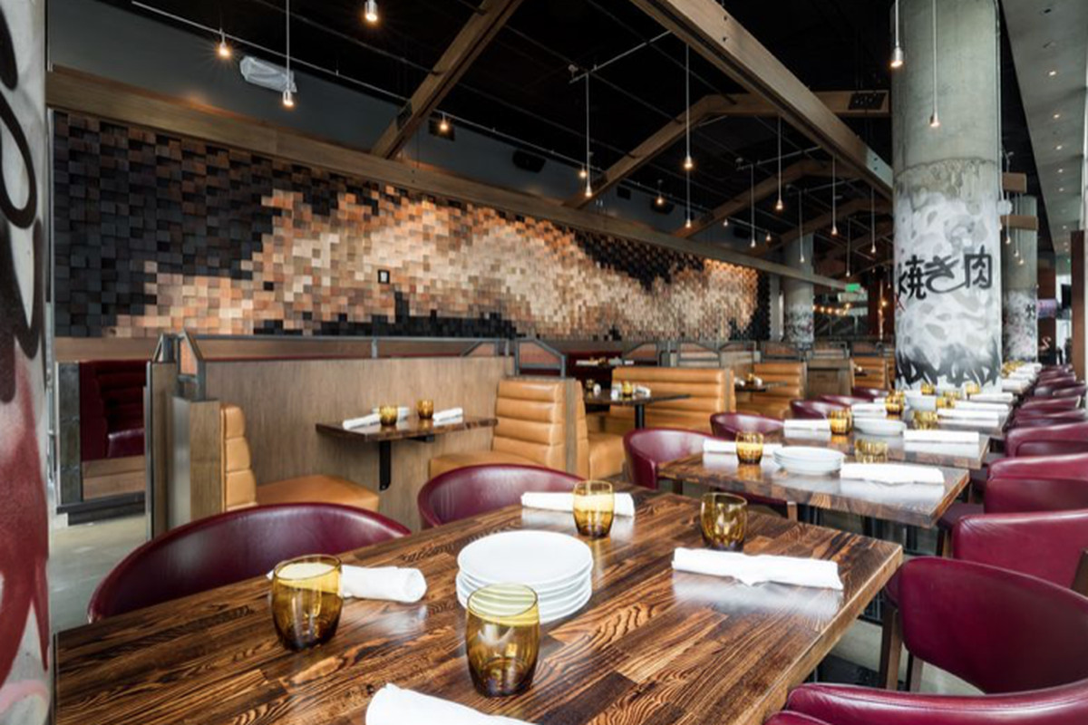 a1a66ffbccc9 Bay Area Barbecue Hotspot Headed for North County - Eater San Diego