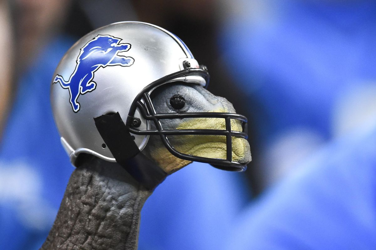 NFL: Philadelphia Eagles at Detroit Lions