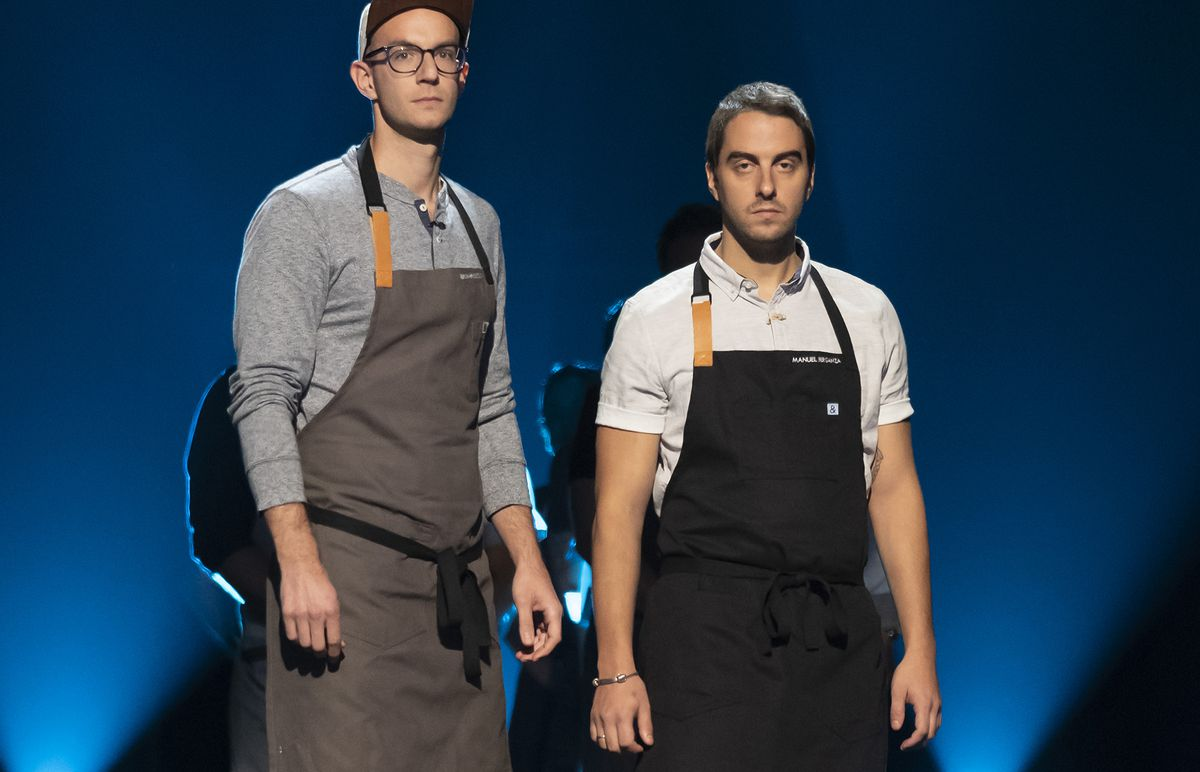 Who Are The Chefs On Netflix S The Final Table Eater