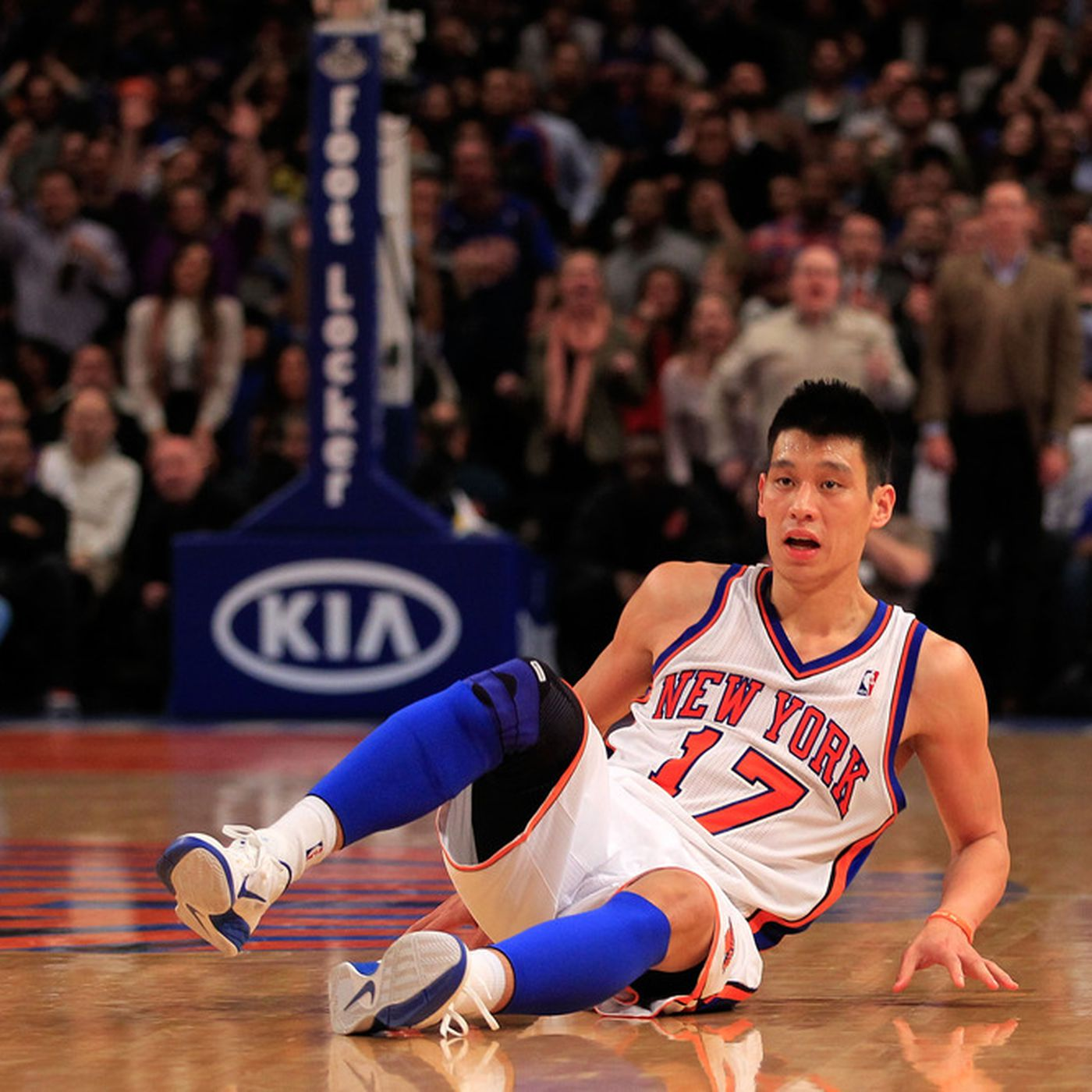 ESPN Fires Headline Writer, Suspends Anchor For Offensive Jeremy Lin