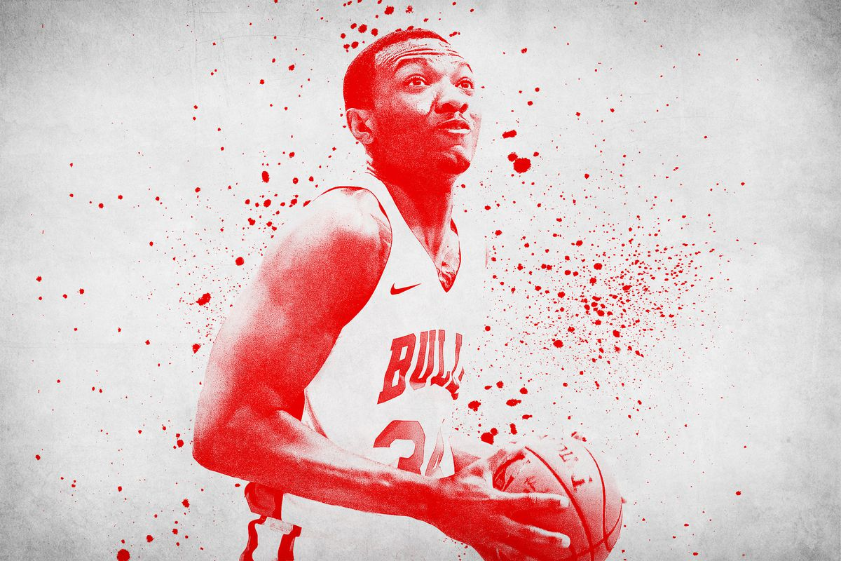 61b46ebd654 The Rookie Curve  Wendell Carter Jr. Could See History Repeat Itself ...