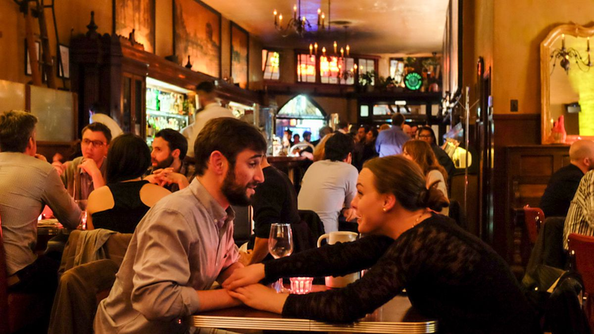 San Francisco\'s Ultimate Date Spots - Eater SF