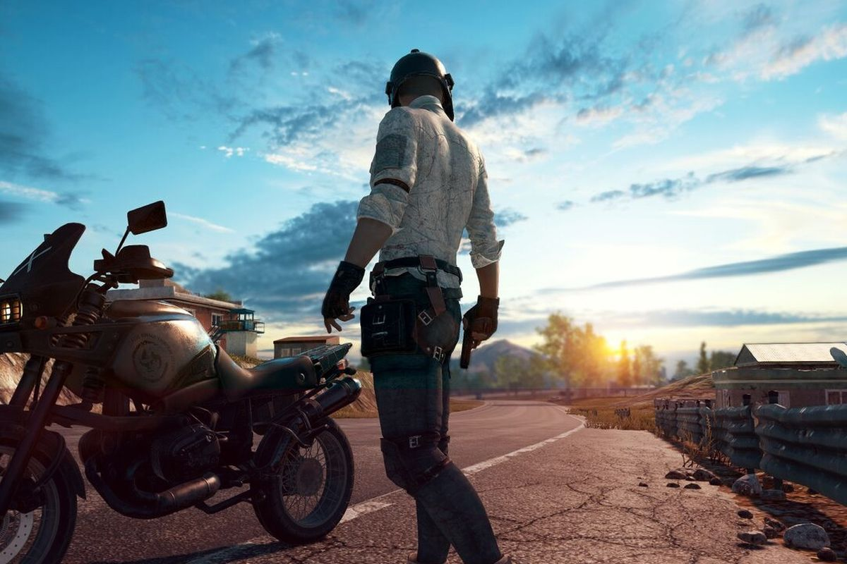 Pubg War Wallpaper: Some Of The The Best Games Of The Year Weren't Released In