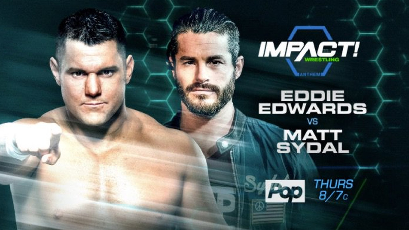 Impact Wrestling Results  Live Blog  May 4  2017   Sydal