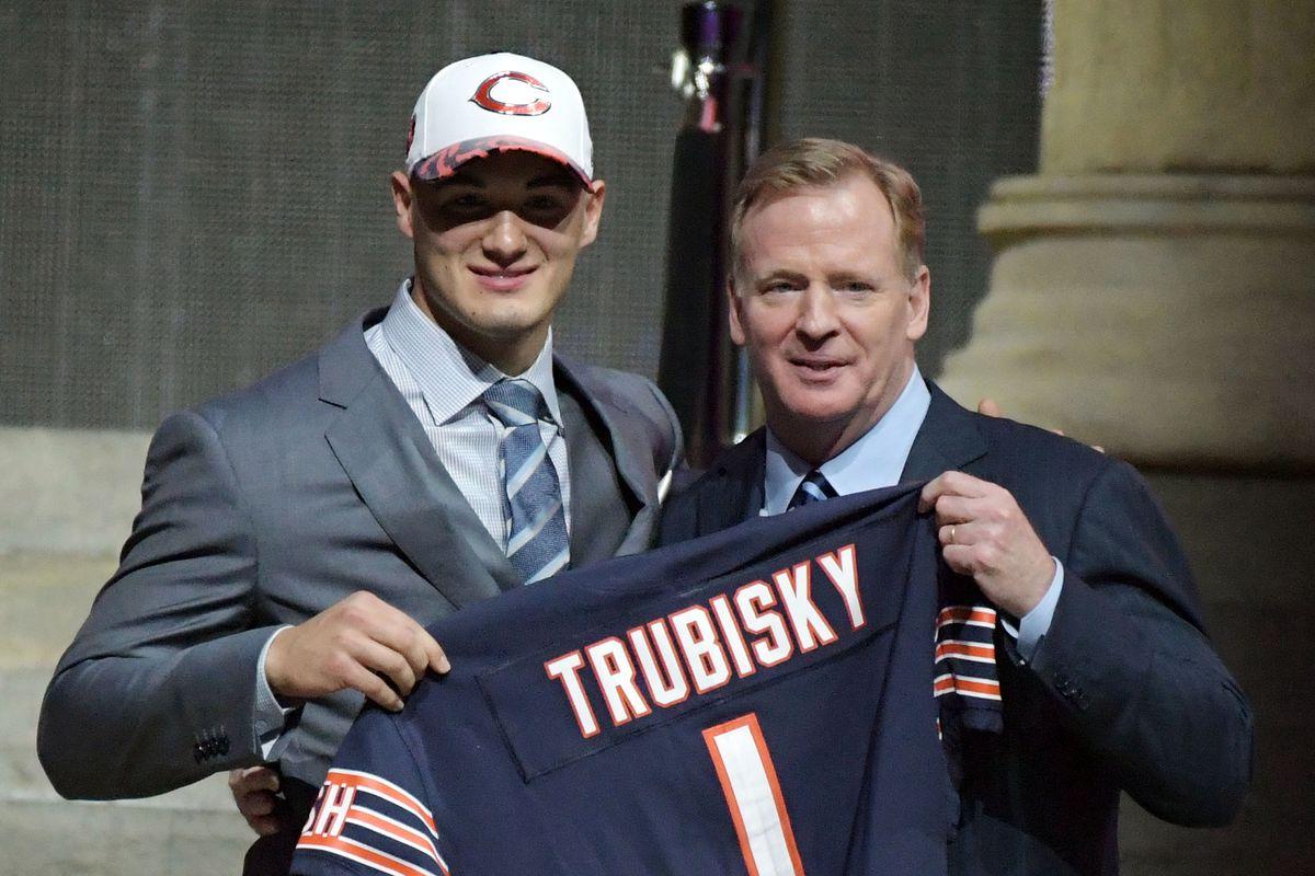 NFL: 2017 NFL Draft