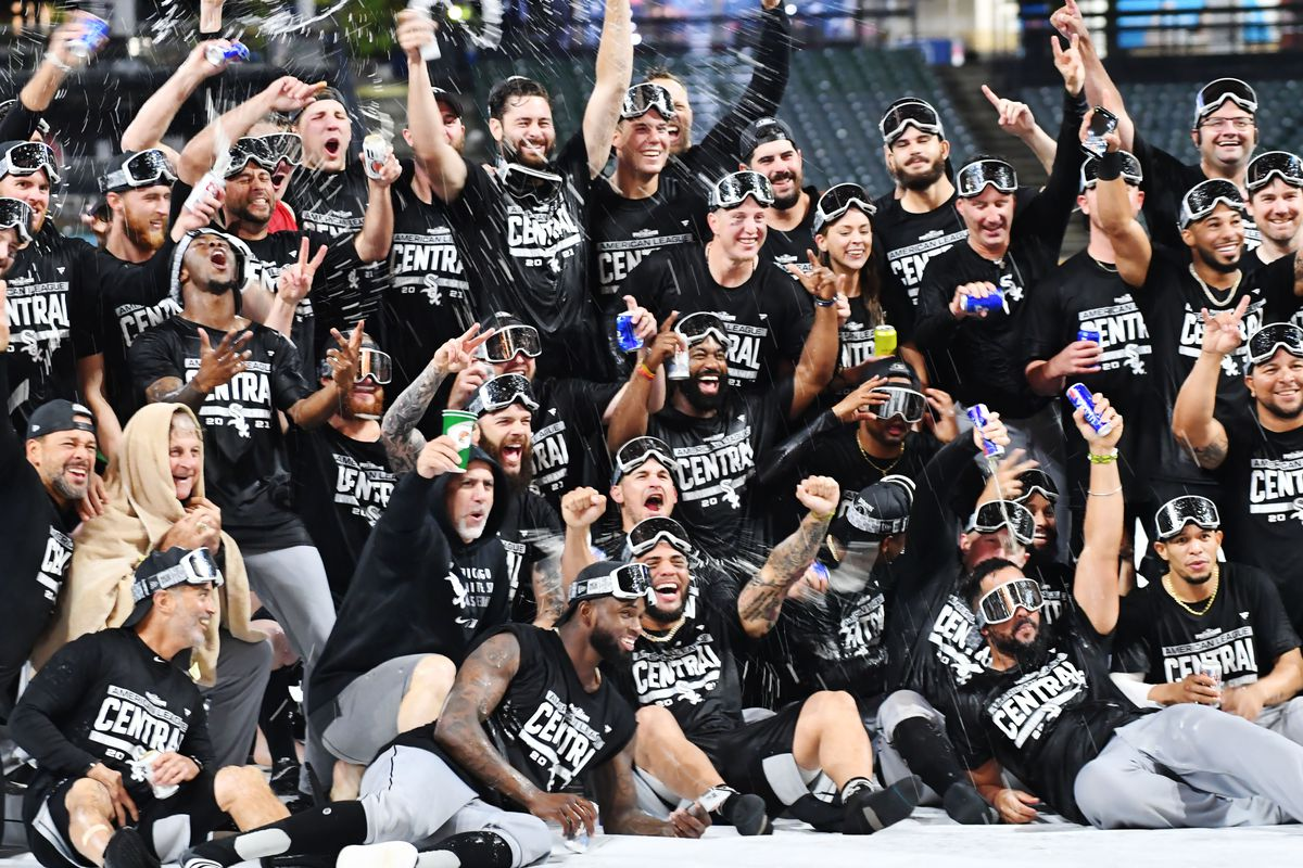 MLB: Game Two-Chicago White Sox at Cleveland Indians