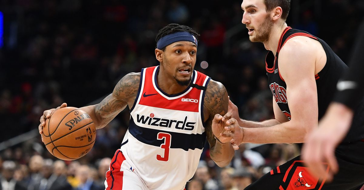 Chicago Bulls vs. Washington Wizards: Game Notes, Injury Report, and Preview