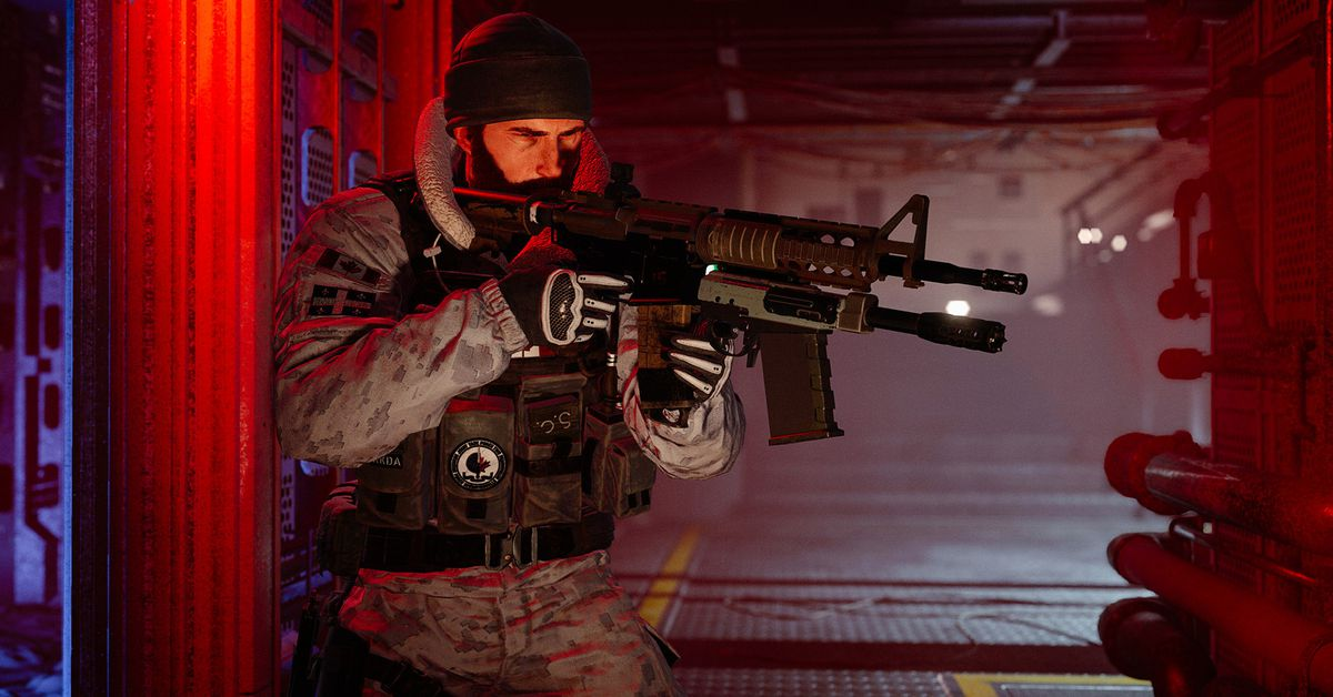 Rainbow Six Siege team-killers: Repent, or face reverse friendly fire