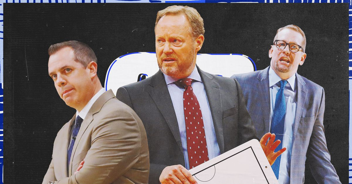 The NBA Coach of the Year race has a clear favorite, based on several unwritten rules
