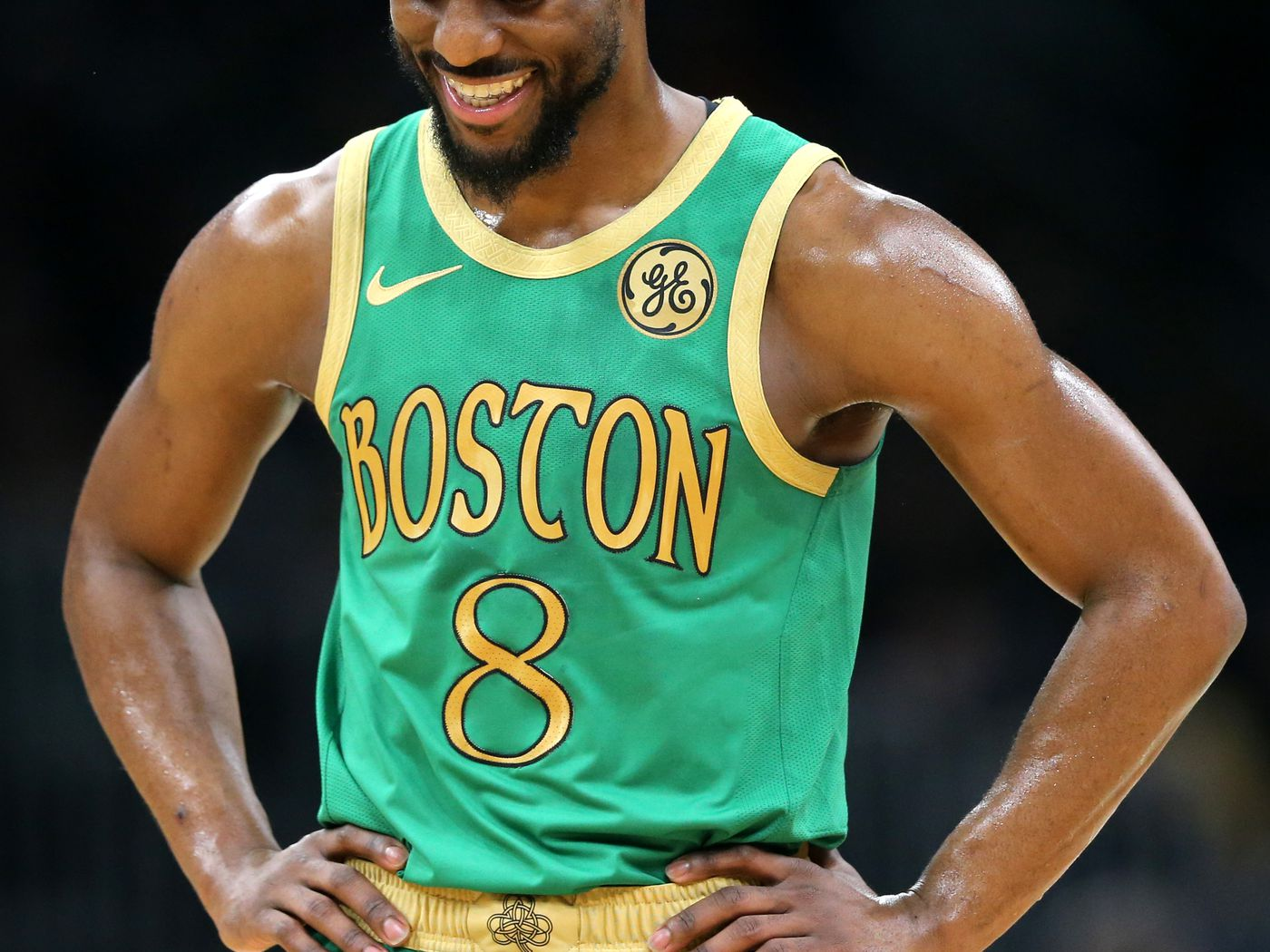 Brooklyn S Four Game Win Streak Halted By Kemba Walker And The Celtics 121 110 Netsdaily