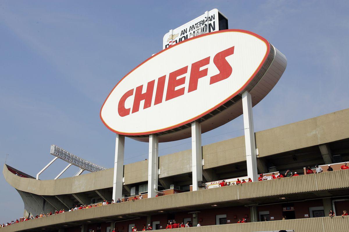 New York Jets v Kansas City Chiefs