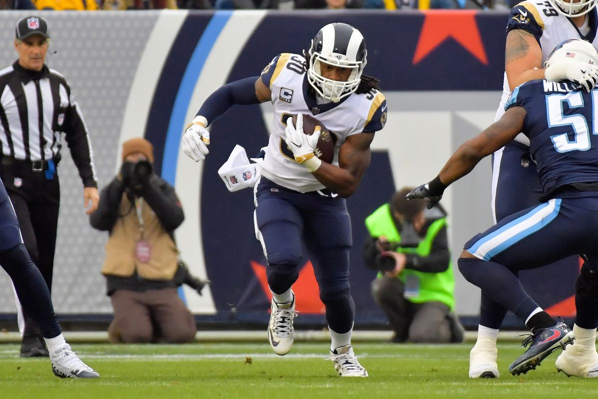 Rams lack National Football League  playoff experience but not confidence