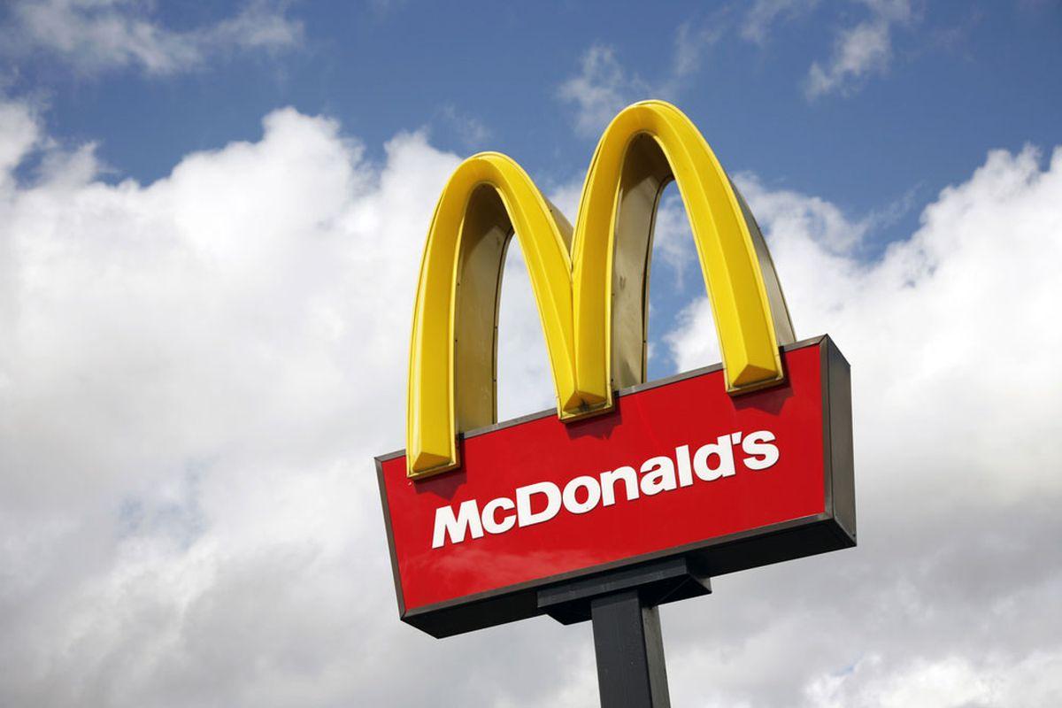 McDonald's Next Frontier Is Delivering Fries to Your Front Door - Eater