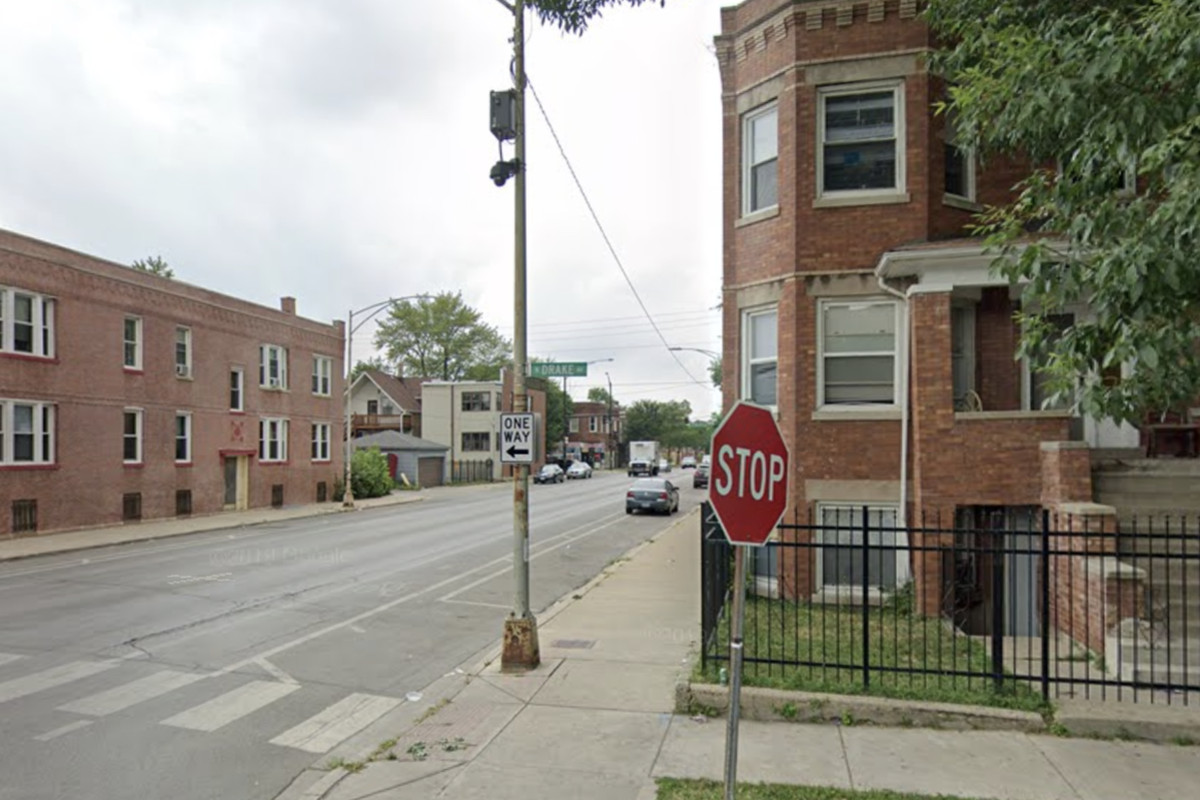 A person was killed when they were shot May 24, 2020, in the 1000 block of North Drake Avenue.