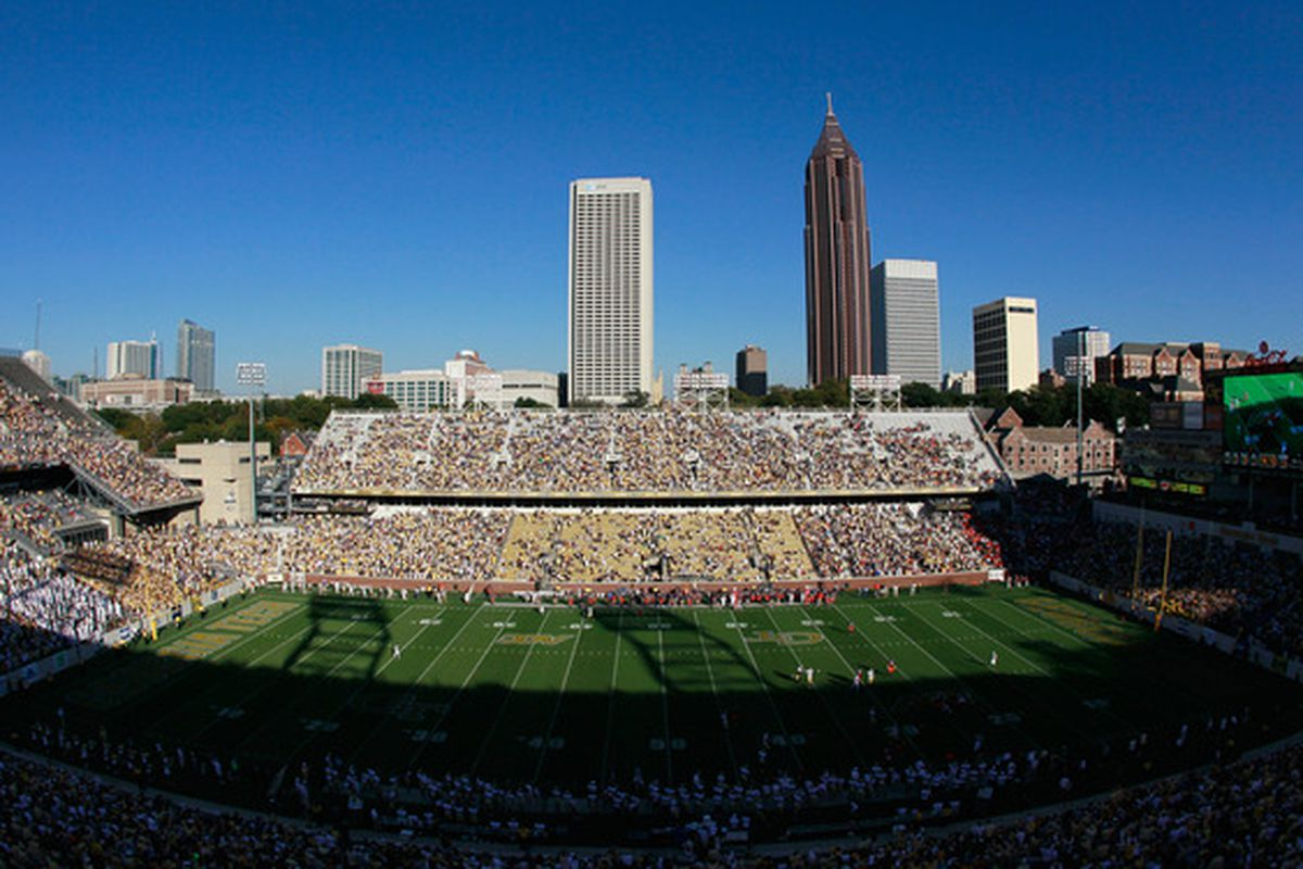 ATL, GA.  (Photo by Kevin C. Cox/Getty Images)