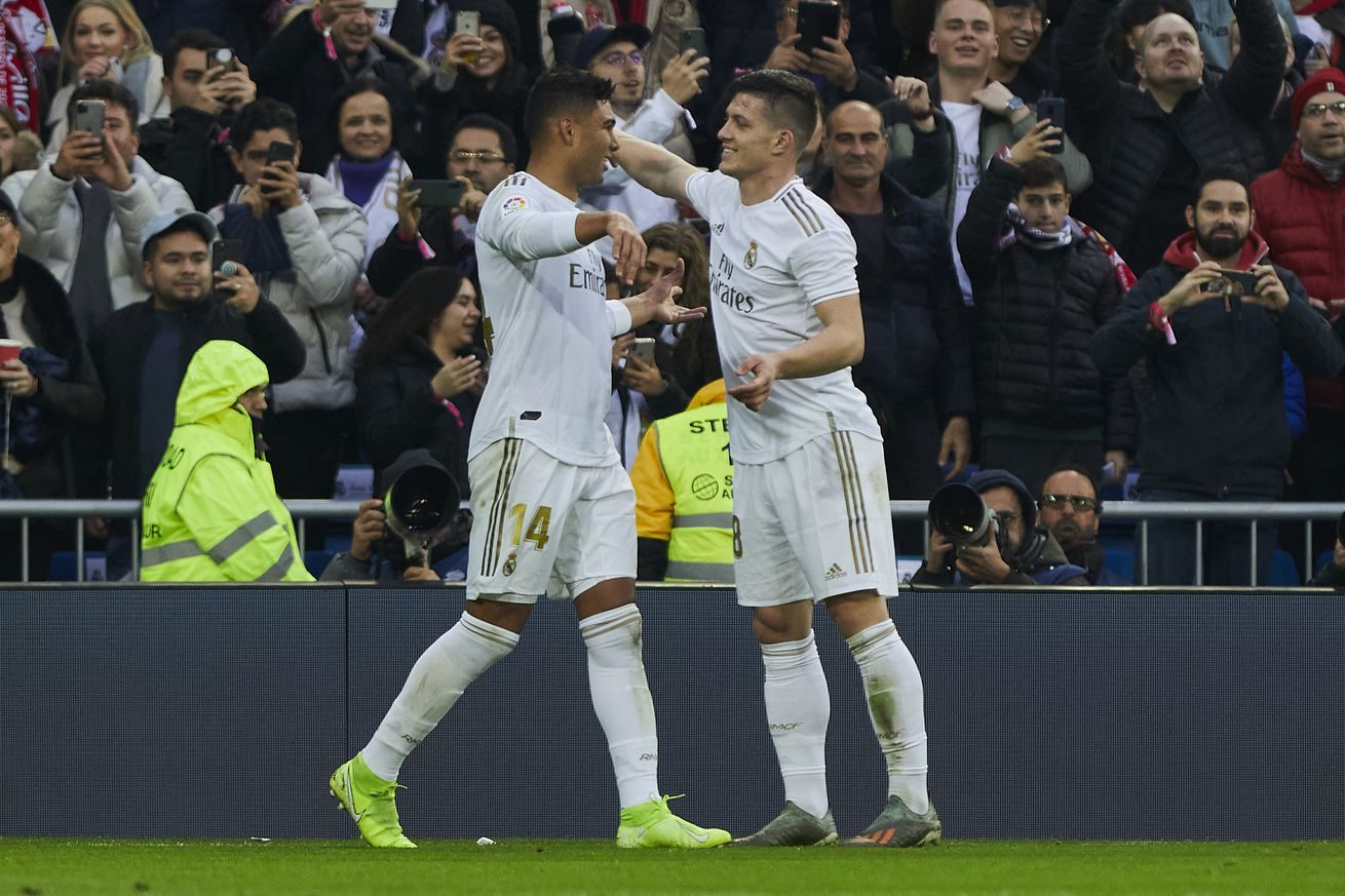 Unionistas?Real Madrid Copa del Rey 2020 Match Preview, Injuries/Suspensions, Potential XIs, Prediction