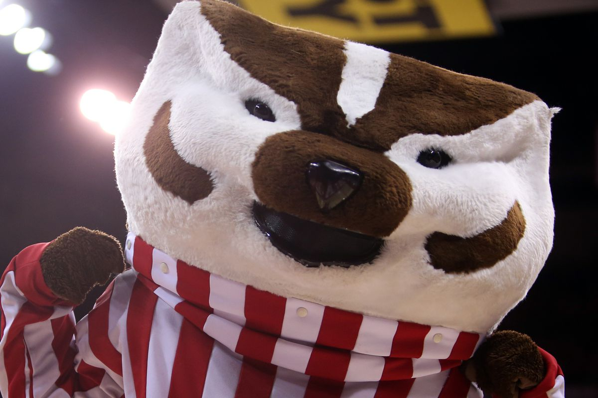 Can Bucky bring home the barbacoa for one lucky fan?