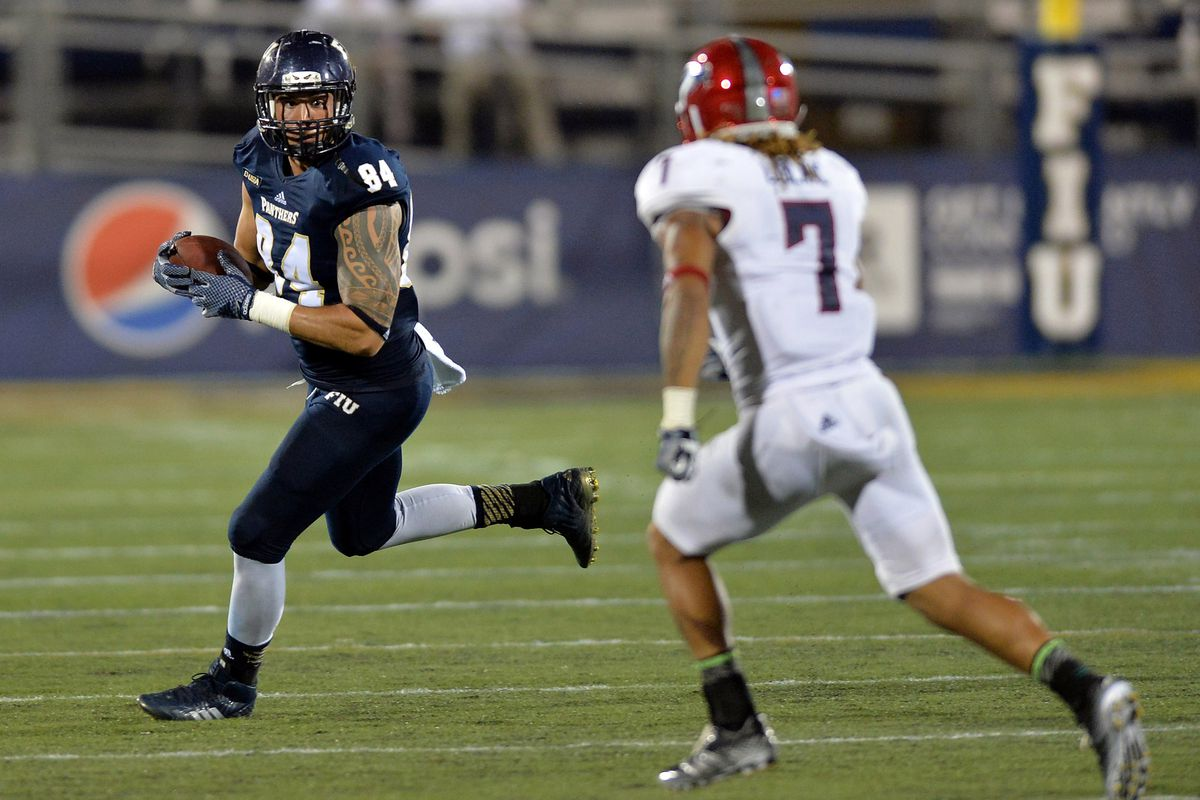 Fau Owls Vs Fiu Panthers Recap 2014 Reviewing The Owls Underdog