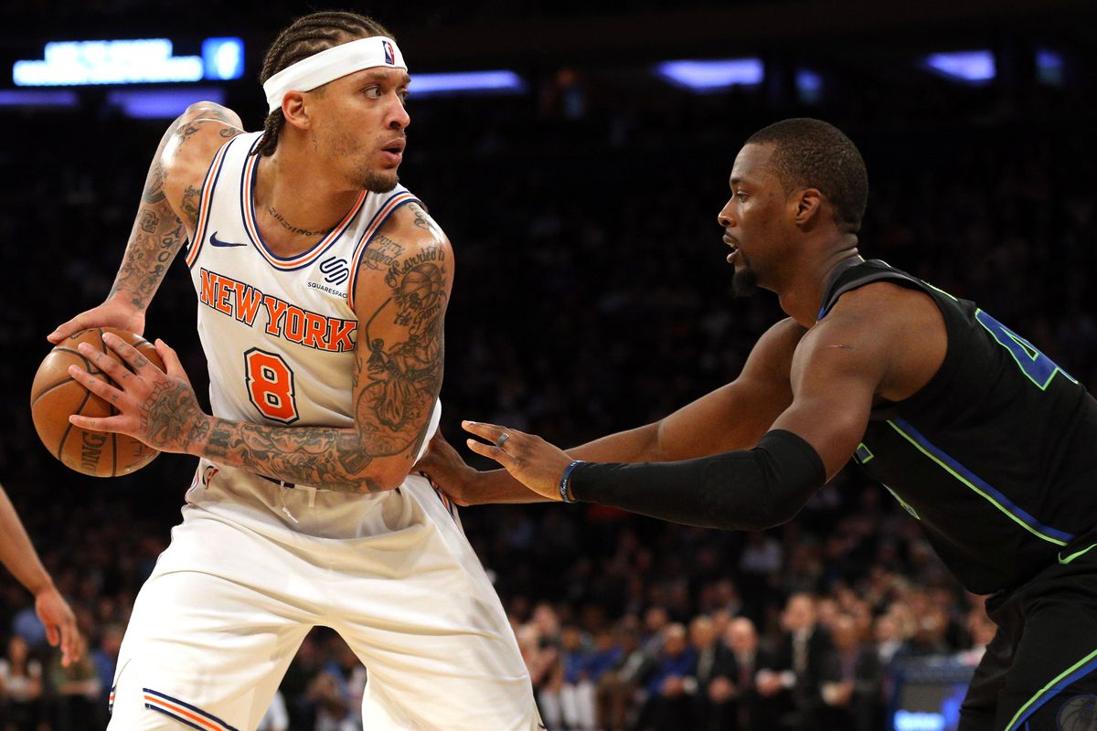 official photos cea67 85057 How Michael Beasley can provide the Lakers with instant ...