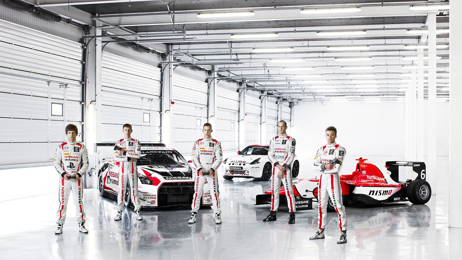 How GT Academy's growing legacy is legitimizing the Gran Turismo