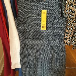 Dress, $200