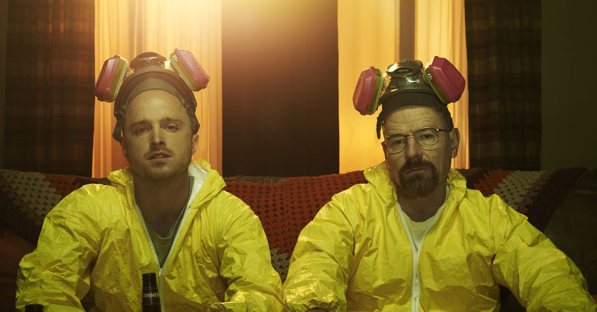 Braking Bad | Breaking Bad Movie Will Track Jesse S Life After Series Finale Polygon