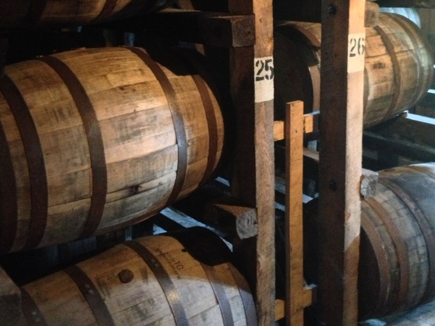df0dac25c A post about bourbon - CougCenter