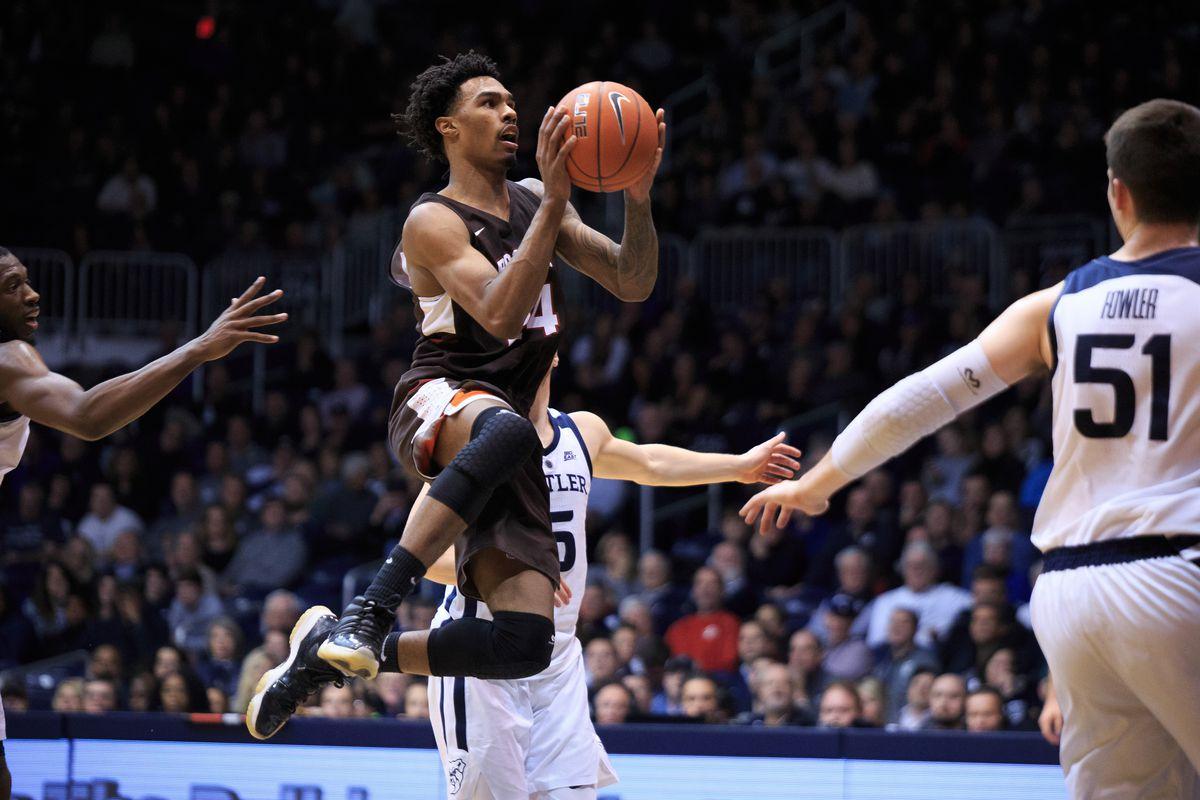 Brown v Butler