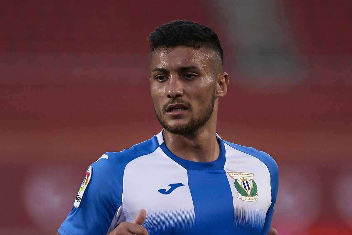 Villarreal working to complete signing of Oscar Rodriguez ...