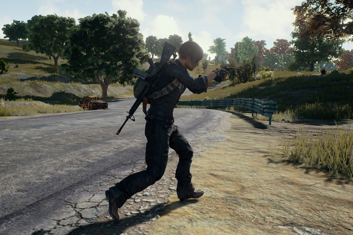 PUBG Mobile appears to be full of bots designed for newer players
