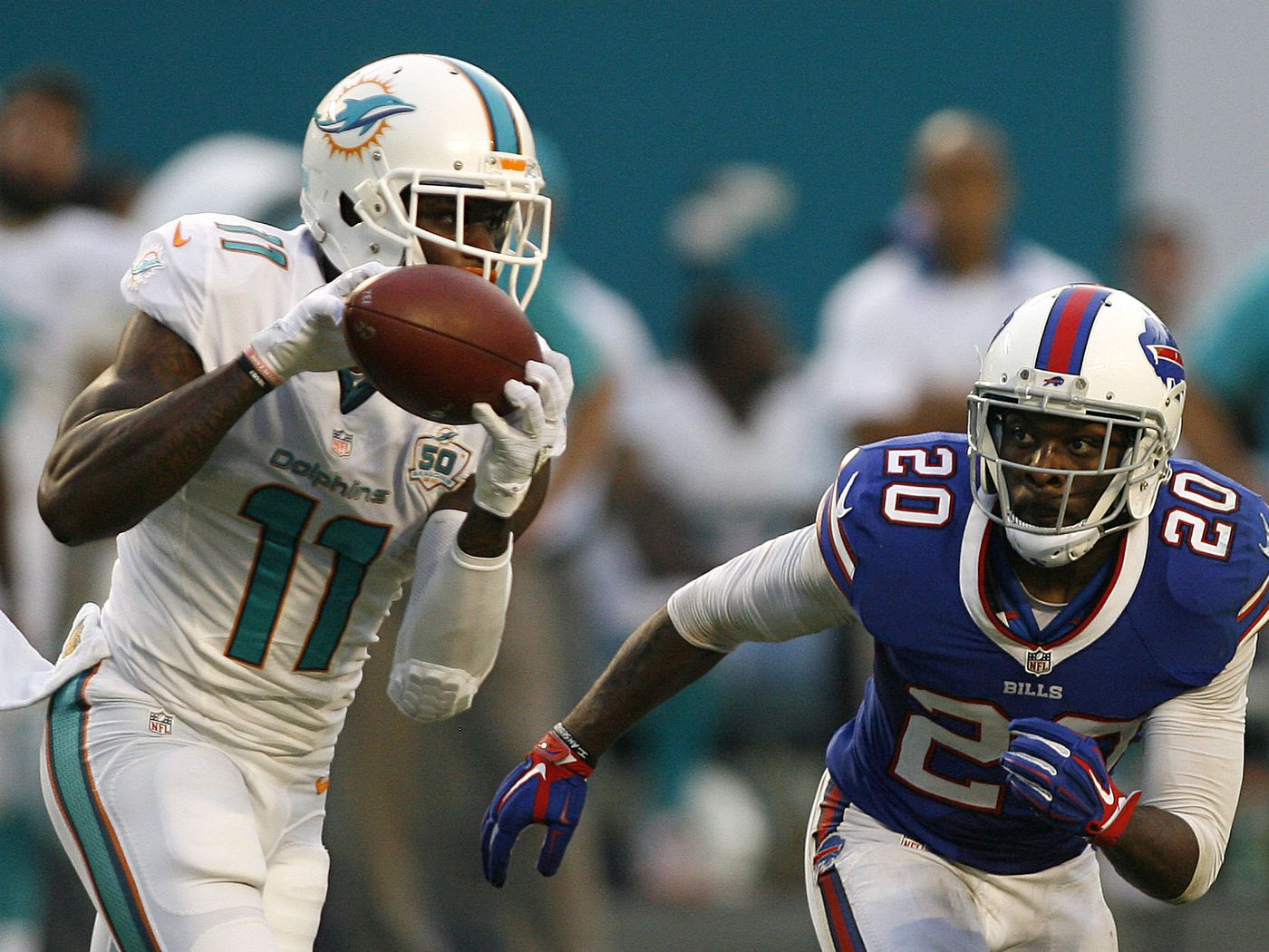 Miami Dolphins Season In Review: Week Three - Buffalo - The Phinsider