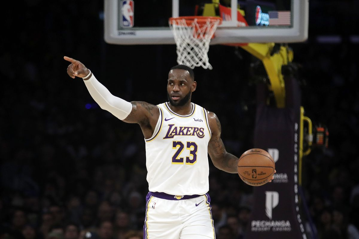 Utah Jazz Look To Come Out With More Urgency Against Lebron