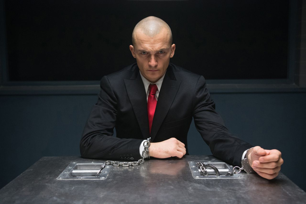 I Wrote An Awesome Hitman Movie Because Nobody Else Can