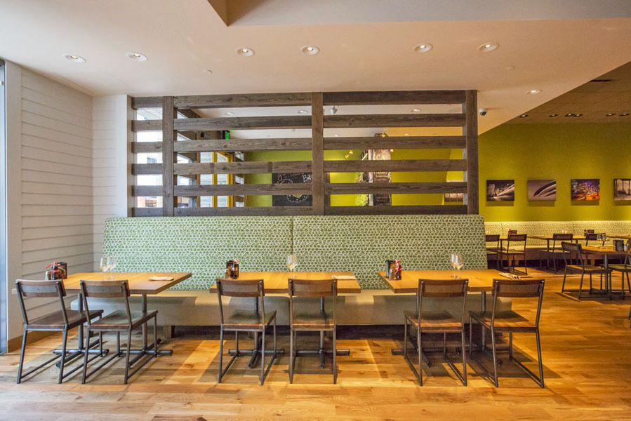 California Pizza Kitchen Reinvents Itself With New Look Eater La