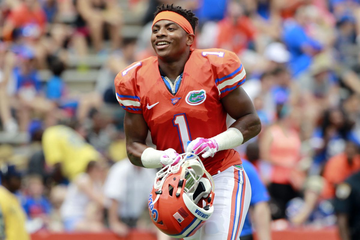 newest 66fc5 7fb09 2016 NFL Draft Player Breakdown: Vernon Hargreaves - The ...
