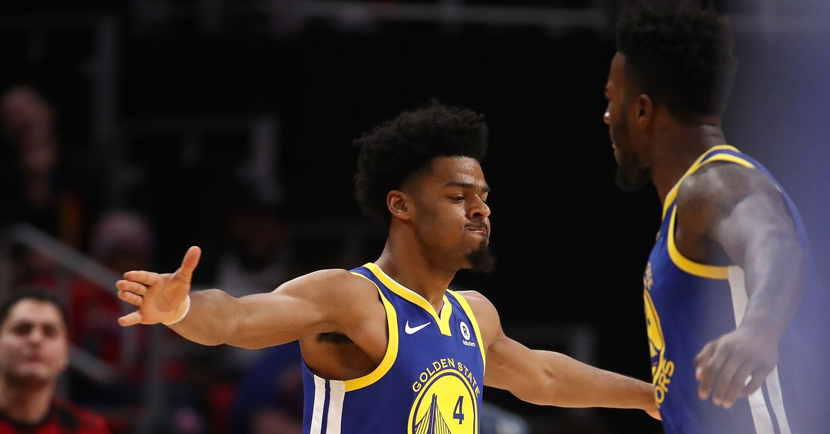 Warriors at Spurs preview: Cookin? up a roster spot