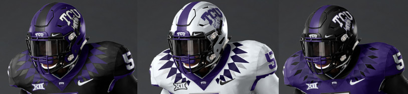 5c4fac8f8 TCU football released new uniforms and they're amazing - Frogs O' War