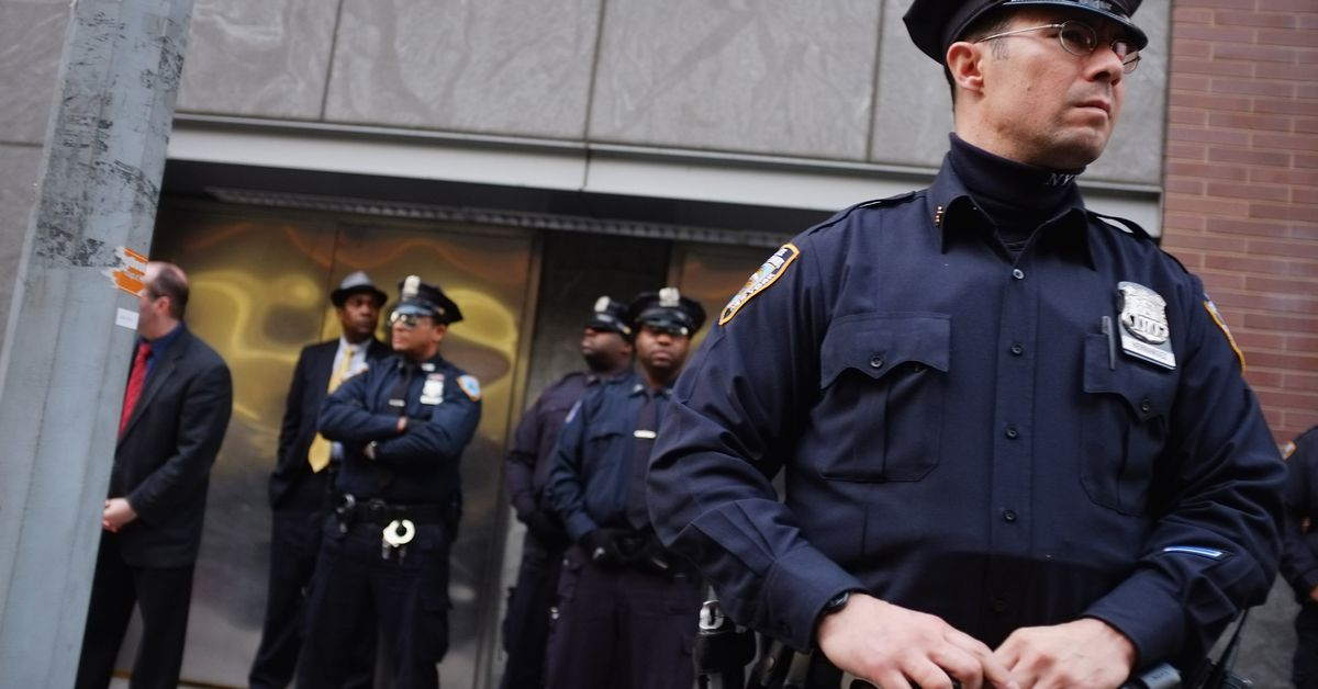 Can You Legally Curse At Police Officers A Simple Guide Vox