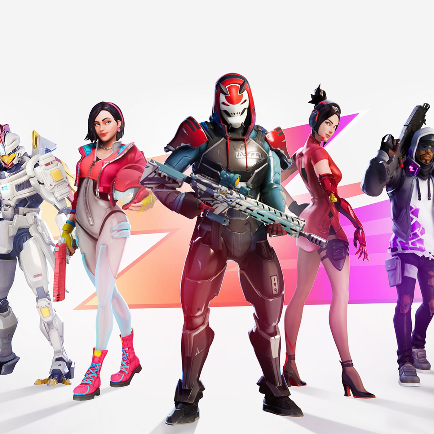 Fortnite season 9 patch notes and map changes - Polygon