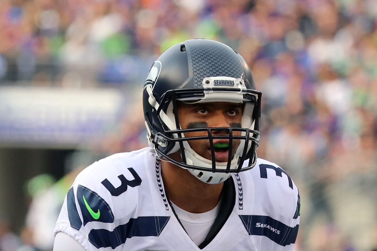 Week 7 Primer: Ravens at Seahawks