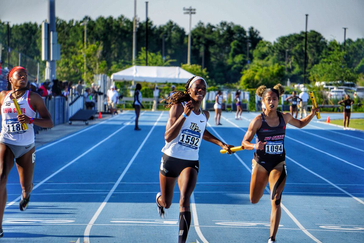 UCF Track and FIeld