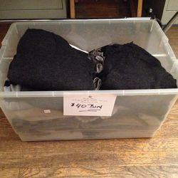 Women's $40 knits