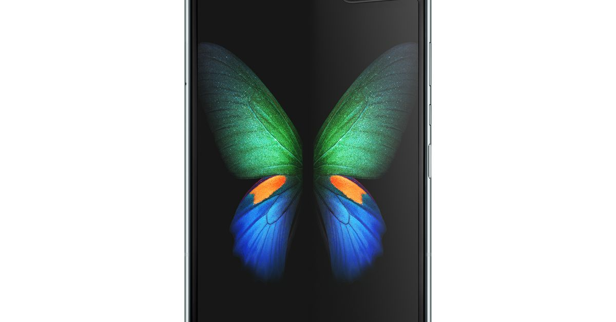 Samsung?s Galaxy Fold might only launch on two of the big US carriers