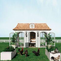 "<a href=""http://www.neimanmarcus.com/christmasbook/fantasy.jsp?cid=CBF12_O5415&cidShots=m,a,b,c,z&r=cat44770736&rdesc=The%20Fantasy%20Gifts&pageName=Beau%20Coop&icid=CBF12_O5415"">Heritage Hen Mini Farm</a>, $100,000. The best part about this hen farm (hen"